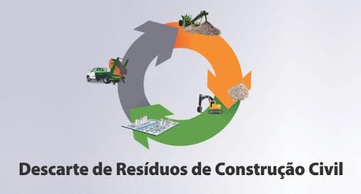 Santo André (SP) aprova Plano Municipal de Gestão de Resíduos de Construção Civil
