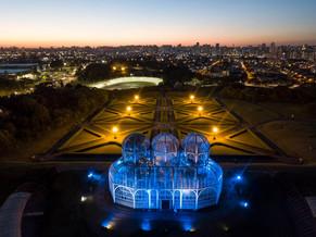 Curitiba é a primeira em ranking inédito da ONU sobre desenvolvimento sustentável