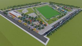 Presídio desativado será transformado em parque urbano de lazer e cultura no Ceará