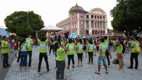 Virada Sustentável Manaus ocupa a cidade com programação gratuita para todas as idades