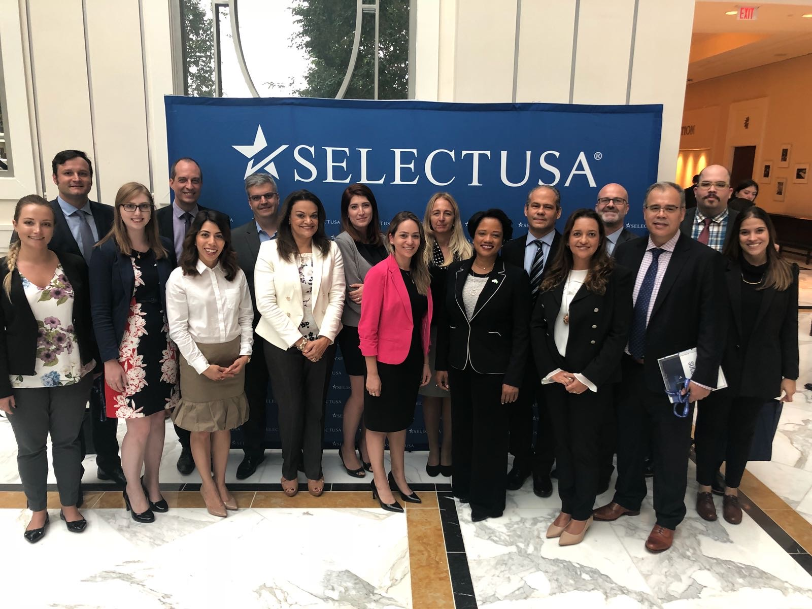 Select USA Investment Summit 2018 - 1 (4)