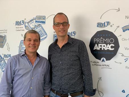 Automação comercial com quem entende: VIP Line com Luís Garbelini, VP da AFRAC