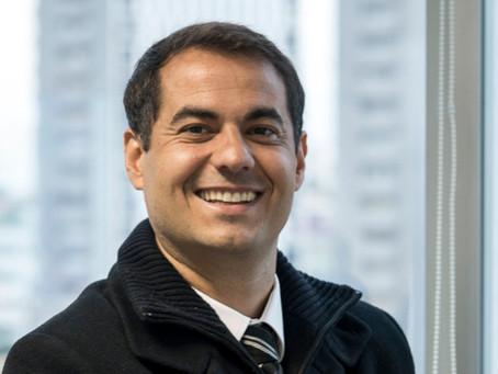 VIP Line com Luiz Comazzetto, CEO da Officer
