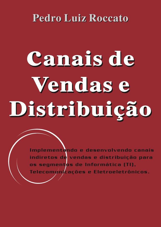 Canais de Vendas e Distribuição