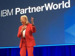 IBM PWLC 2017 - Las Vegas