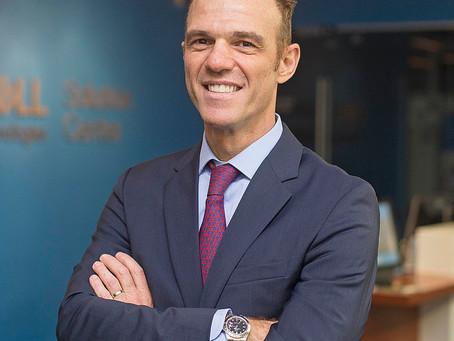 VIP Line com Luis Gonçalves, presidente da Dell EMC Brasil para Commercial
