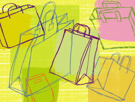 Você se preocupa com o visual merchandising de sua loja?