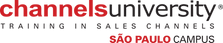 Logo Channels University - Sao Paulo Cam