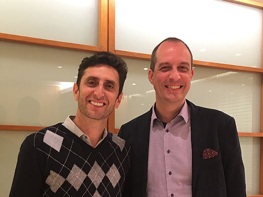 VIP Line com Michel Medeiros Domingues, CEO da Soluti