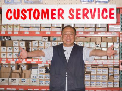 Como garantir que o cliente saia da loja com a compra realizada?