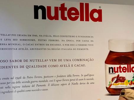 Case Nutella: a dificuldade ativa nossa criatividade!