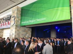 Cisco Partner Summit 2016