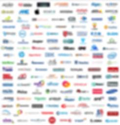 Conheça a carteira de clientes do Grupo Direct Channel