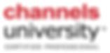 CUCP - Channels University Certified Pro