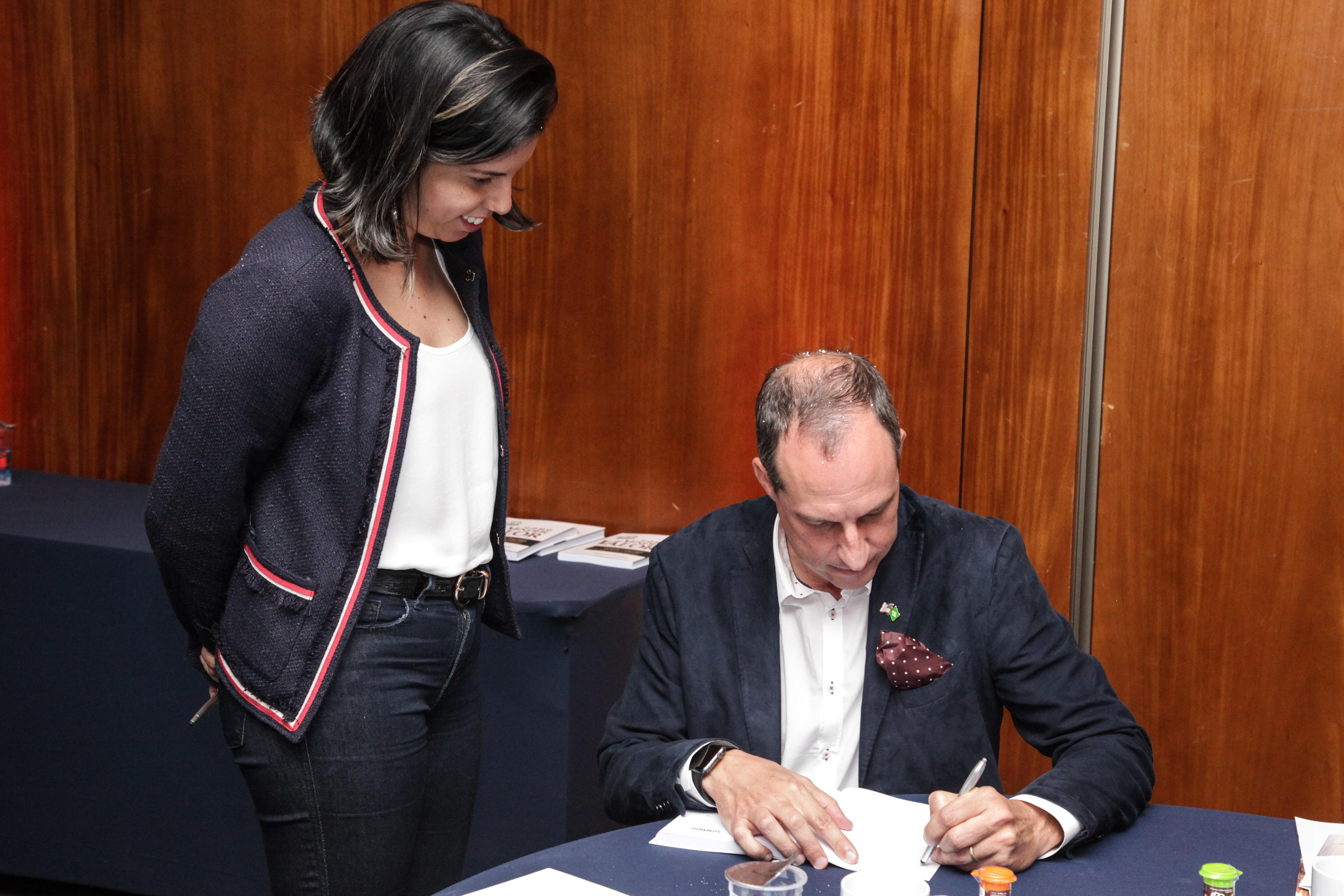 Positivo Retailers 2018 - São Paulo