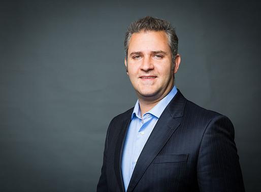 VIP Line com Marcel Bakker, VP e country manager da CA Technologies