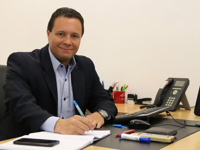 VIP Line com Luciano Santos, VP da divisão de IT da Schneider Electric