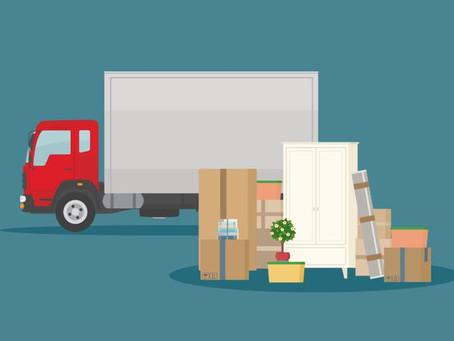 Covid 19 : Point sur les déménagements