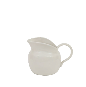 Farmhouse small pitcher
