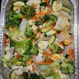 Custom: Assorted Vegetables