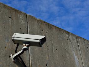Câmeras em áreas comuns de condomínios: segurança X privacidade
