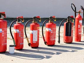 Checklist contra incêndios: veja como andam os itens de segurança do seu condomínio.