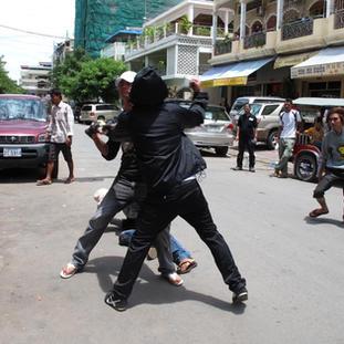Film Cambodgien
