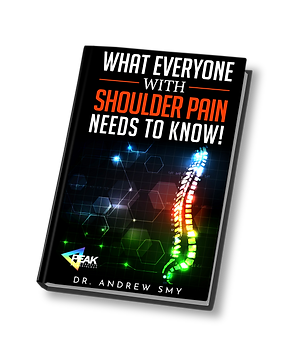 What everyone with Shoulder Pain Needs T