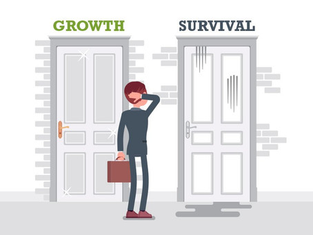 Are you in Growth or Survival Mode?