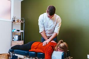 SO Visual - Peak Chiropractic Nov 2019 -