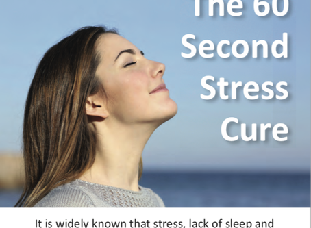 60 Second Stress Cure