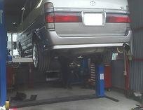 あ!ガレージおまcarせー 修理