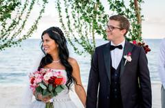 Punta-Venado-Beach-Wedding-Arlenis-Ruiz-