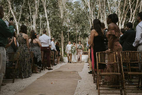 Relaxed-Tulum-Jungle-Wedding-Arlenis-Wed
