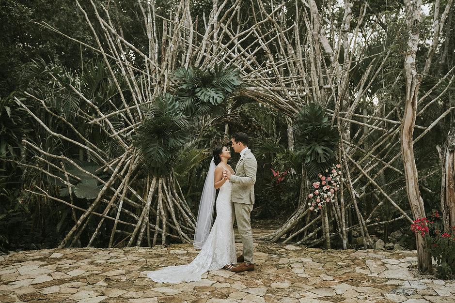 Espacio-Chechen-Jungle-Wedding-Tulum-Arl