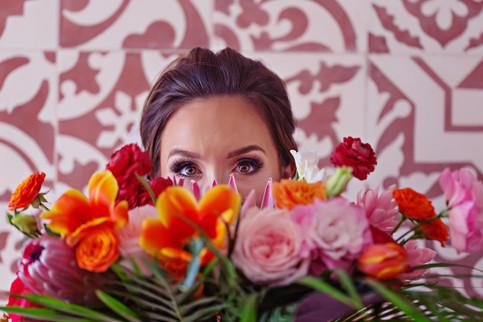 Tropical-Hotel-Xcaret-Wedding-Arlenis-Ru