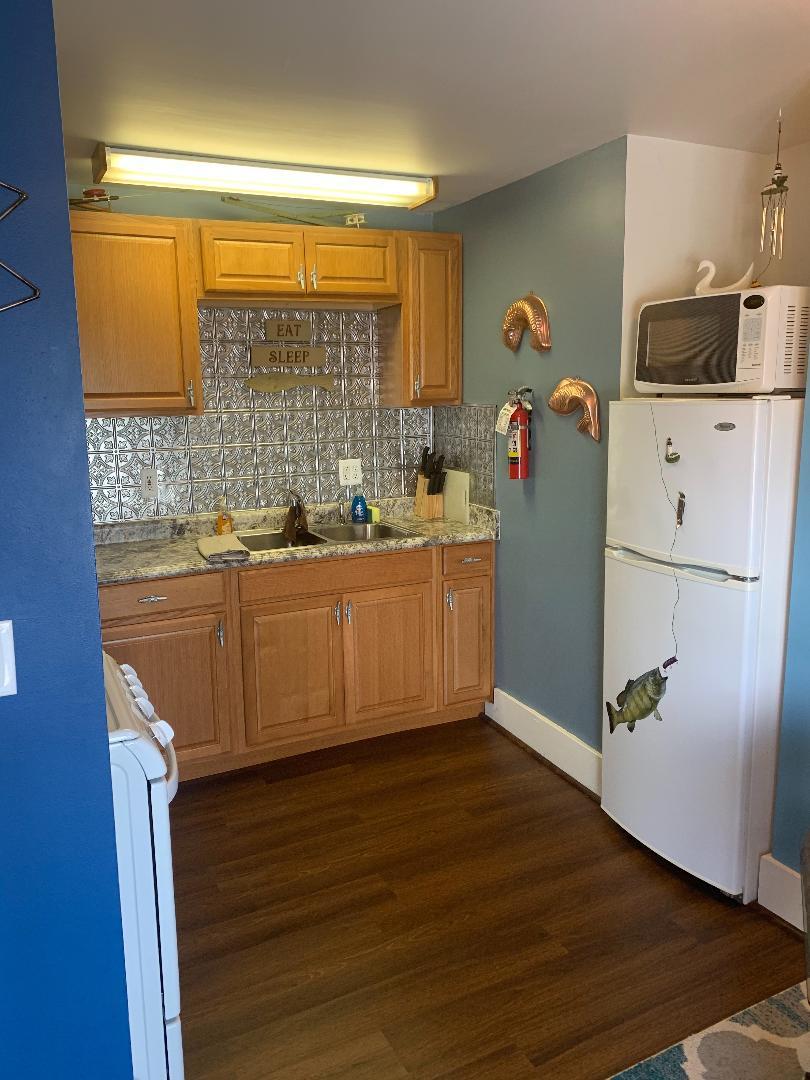 Port kitchen