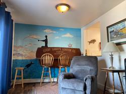 Starboard Living Room