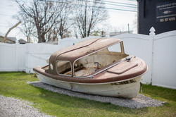 Boat display