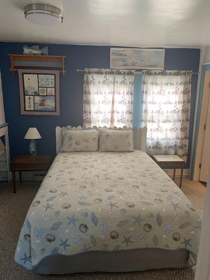Port bedroom