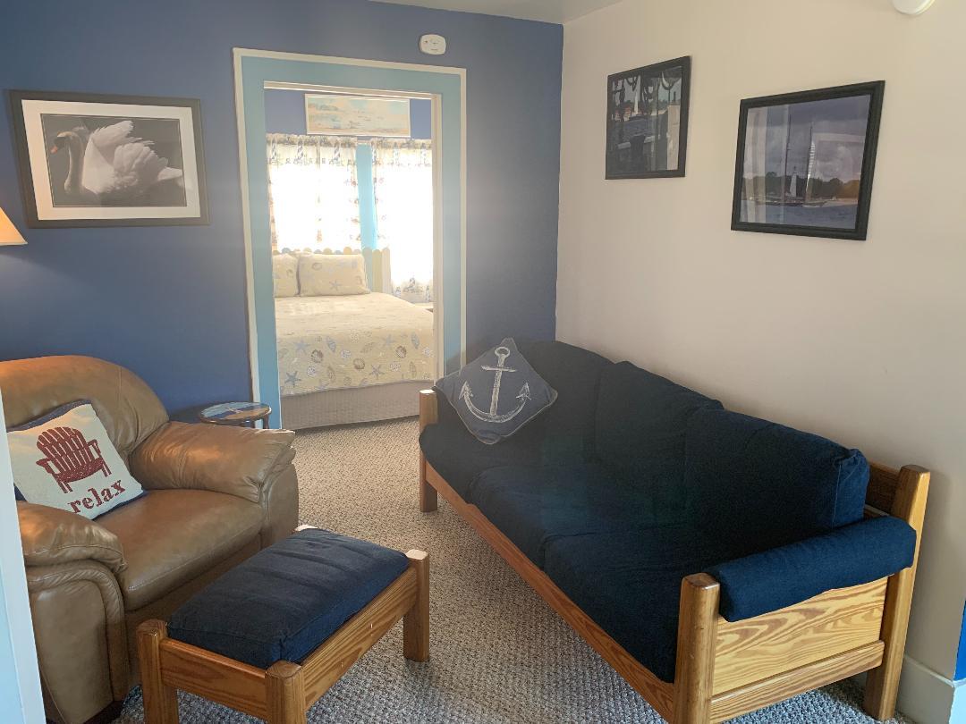 Port living room