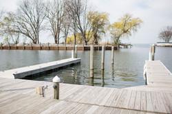 SwanView Docks