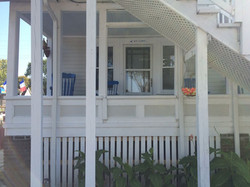 AFT covered porch