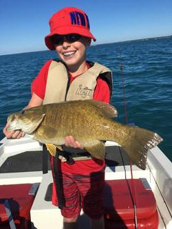 Big Bass Lake St. Clair