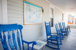 AFT rocking chairs