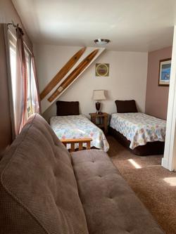 Starboard Bedroom