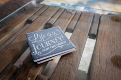 Life is a Journey Book