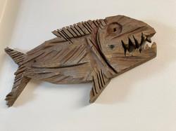 Starboard Fish Decor