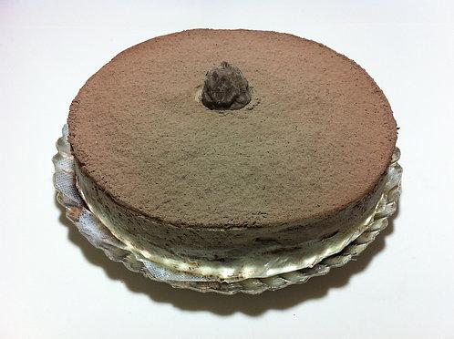 Torta de Trufas