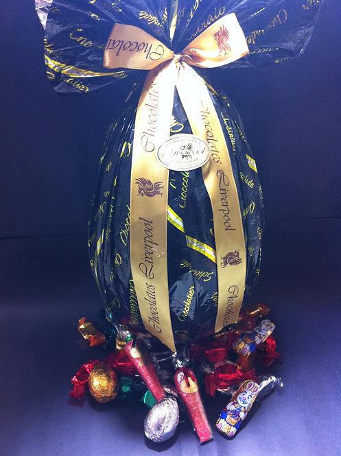 Ovo de Chocolate ao Leite 3 Kgs